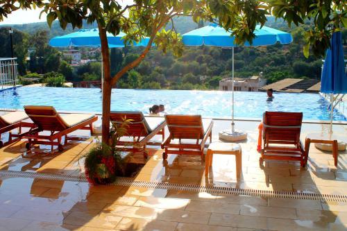 Patara Hotel Patara Sun Club reservation