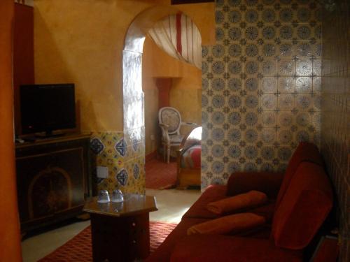 Maison Leila rom bilder