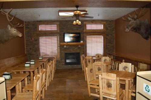 Kelly Inn West Yellowstone - West Yellowstone, MT 59758