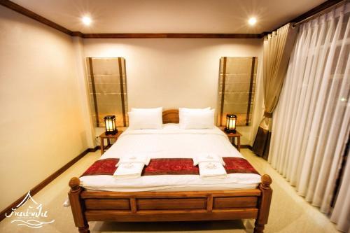 Baan Nam Pen Resort Baan Nam Pen Resort