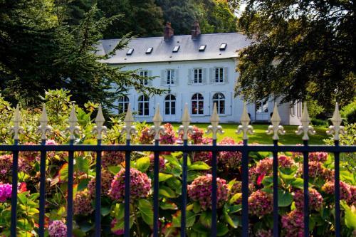 Chateau Du Romerel Baie De Somme Chambre D Hotes 15 Quai Du