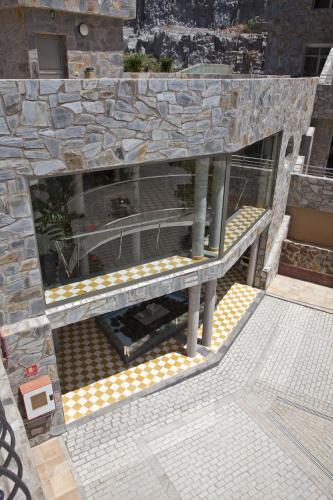 A Hotel Com Terraza De Amadores Apartment Puerto Rico