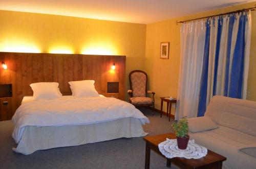 Hotel de Bourgogne