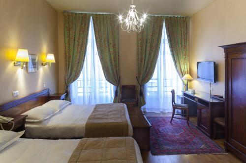 Hôtel du Palais Bourbon photo 49
