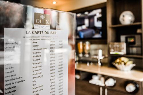 Olux Hotel-Motel-Suites - Photo 7 of 52