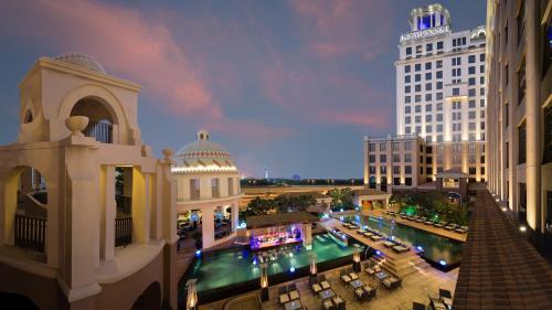 Kempinski Hotel Mall of the Emirates photo 4