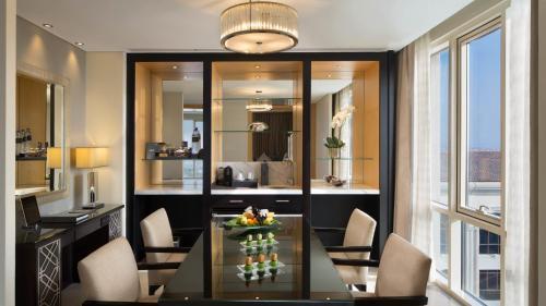 Kempinski Hotel Mall of the Emirates photo 53