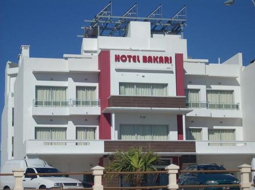 Hotel Boutique Bakari