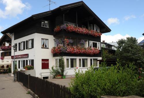 Gästehaus Kissner Oberstdorf