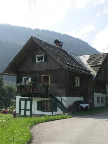 Фото отеля Ferienhaus Asserbach