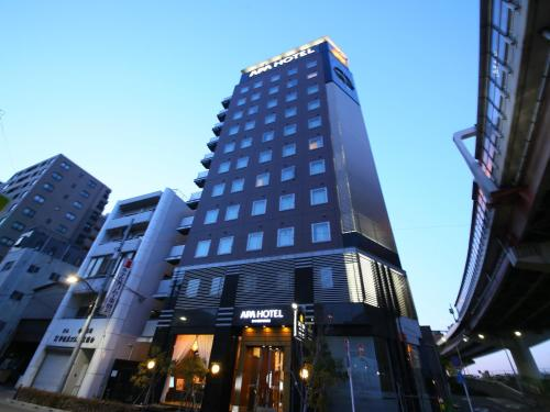 APA 호텔 니혼바시 하마초-에키 미나미