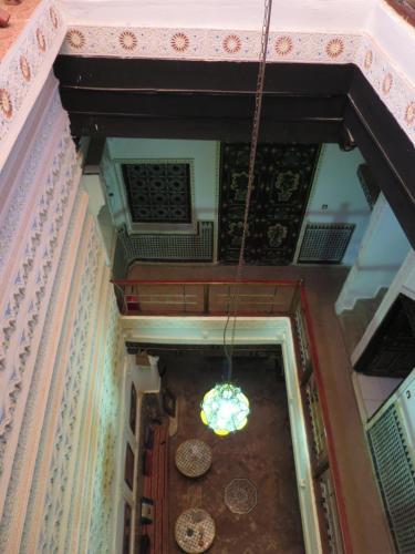 HotelRiad Malak
