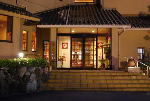 紅鮎日式旅館