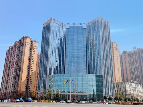 . Whiersly Hotel Changsha