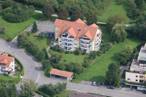 . Ferienhaus Rheintalblick