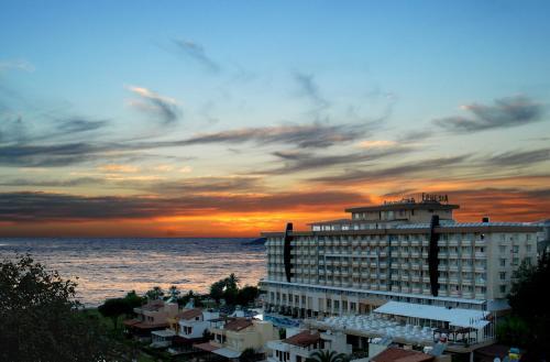 Kusadası Ephesia Hotel - All Inclusive indirim kuponu
