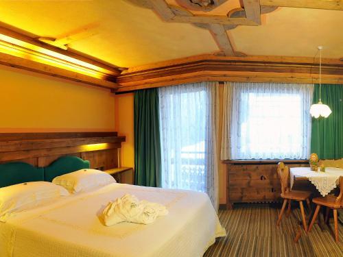 Wellness Hotel Belvedere - Falcade