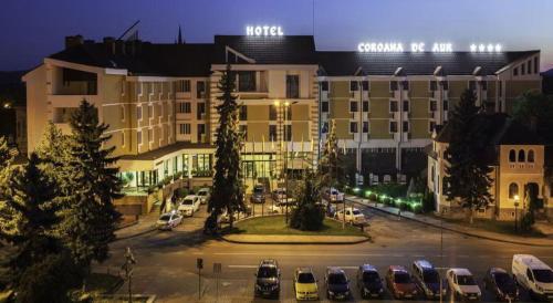 . Hotel Coroana de Aur
