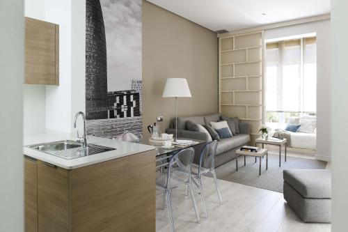 Eric Vökel Boutique Apartments - Gran Vía Suites photo 2