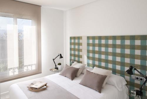 Eric Vökel Boutique Apartments - Gran Vía Suites photo 4