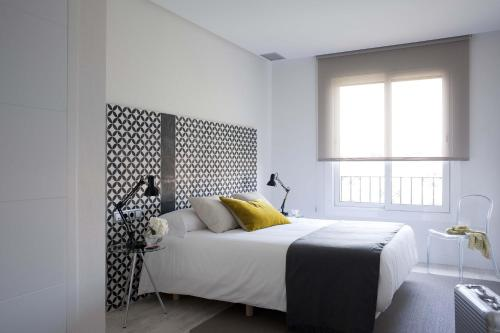 Eric Vökel Boutique Apartments - Gran Vía Suites photo 12