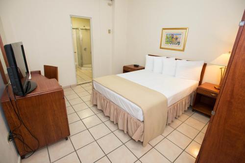 Hotel Plaza De Armas Old San Juan room photos