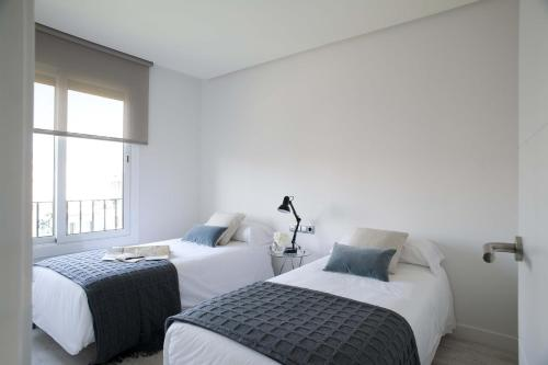 Eric Vökel Boutique Apartments - Gran Vía Suites photo 16