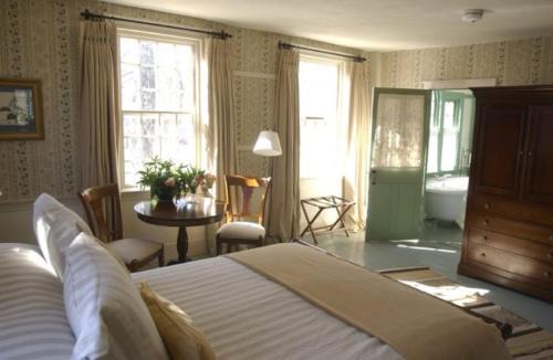 The Old Inn On The Green - Hotel - New Marlborough