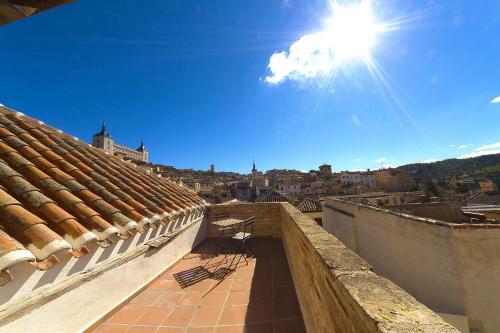 Apartamentos del Casco Hovedfoto