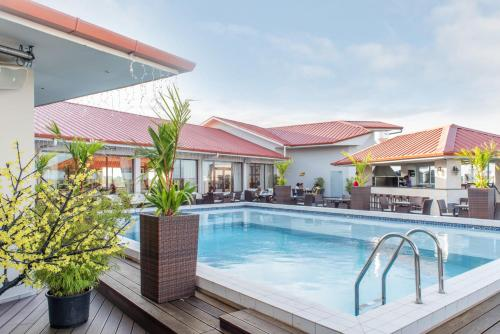 Ramada by Wyndham Princess Paramaribo