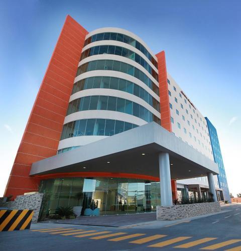 Hotel Hampton Inn & Suites by Hilton Aguascalientes
