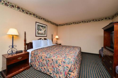 Americas Best Value Inn Guymon