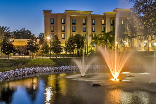 Hampton Inn & Suites Orlando-Apopka in Apopka