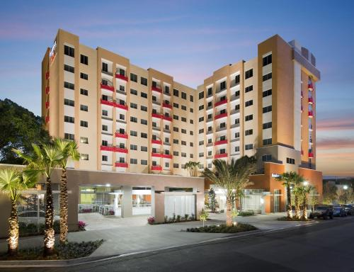 . Residence Inn by Marriott West Palm Beach Downtown/Rosemary Square Area