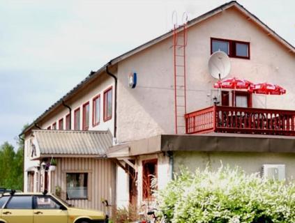 Jämsän Gasthaus