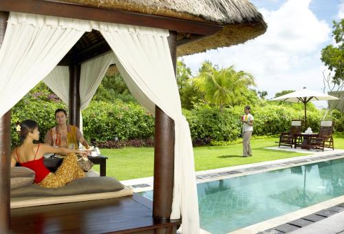 One-Bedroom Private Pool Villa with Free Beer