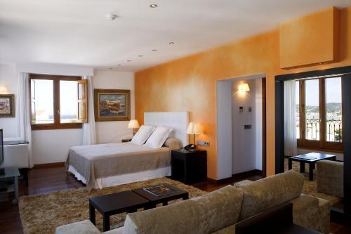 Suite Hotel Mirador de Dalt Vila 24