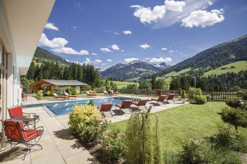 "Natur & Spa Resort ""Der Alpbacherhof"" Superior Alpbach"