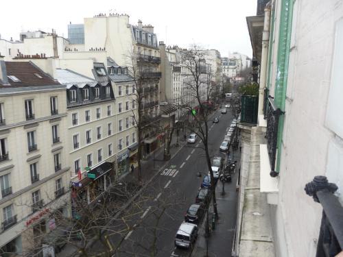 Hôtel des Buttes Chaumont photo 25