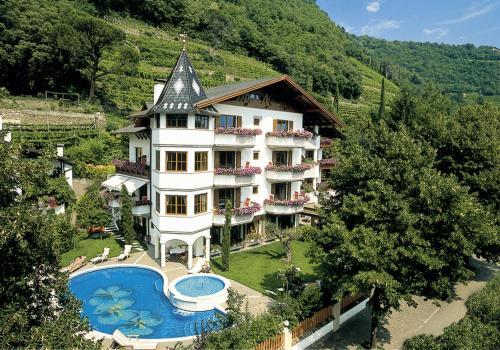 Hotel Sittnerhof Meran 2000