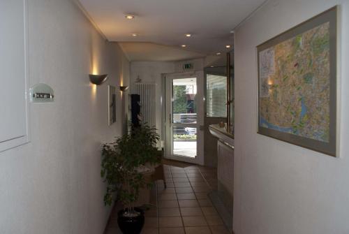 Entrée Groß Borstel Garni Hotel photo 7