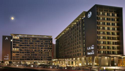 Park Rotana Abu Dhabi photo 61