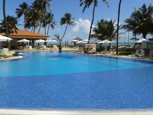 HotelJatiúca Resort Flat 404