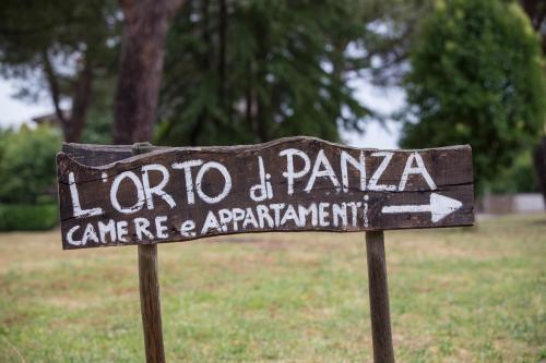 . L'Orto Di Panza