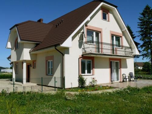 Family Homes - Bed & Bike Guesthouse in Poland