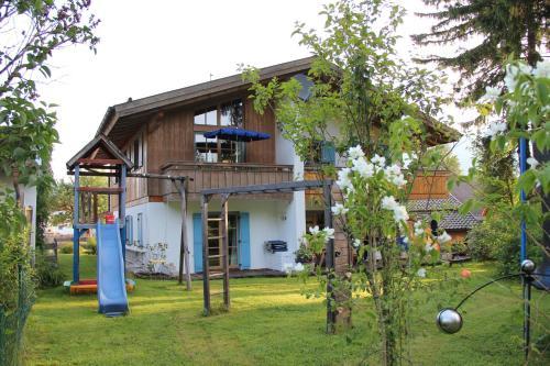 Fewo Ammertal Oberammergau