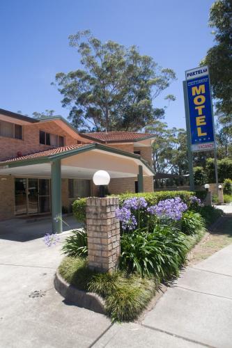 __{offers.Best_flights}__ Chittaway Motel