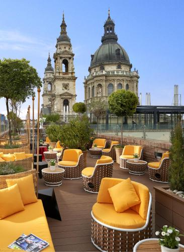Aria Hotel Budapest by Library Hotel Collection photo 39