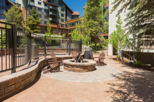 Dulany At The Gondola By Wyndham Vacation Rentals - Steamboat Springs, CO 80487