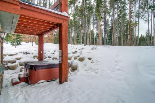 Saddlewood By Wyndham Vacation Rentals - Breckenridge, CO 80424